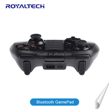 CE Certified Bluetooth Wireless Gamepad Game Controller Portable Game Console Joystick For IOS/PC/Android