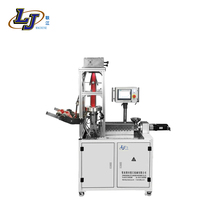 Professional manufacture lab plastic pe film blown machine