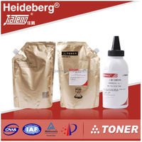 Compatible Photocopier toner powder for Sharp