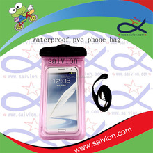 waterproof bag/cell phone dry bag