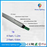 Alibaba express 18w T8 LED tube with solar energy, Factory price 4ft t8 led tube 1200mm 18w, Free samples 18w led tube fixture