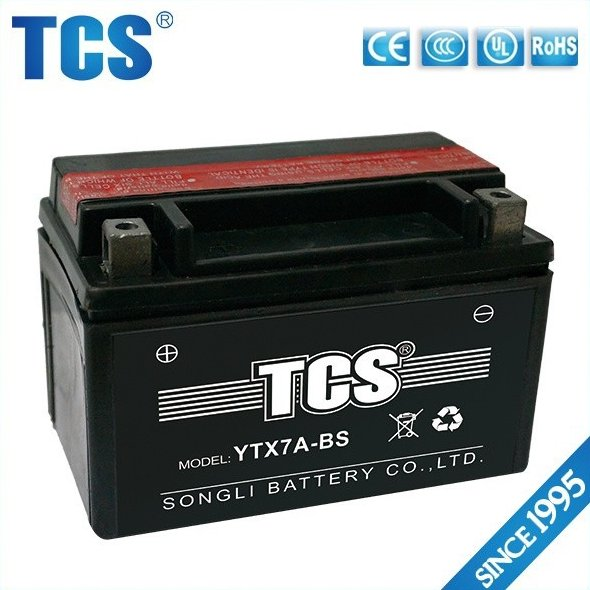 motorcycle battery motorcycle spare parts for ATV 250 CC