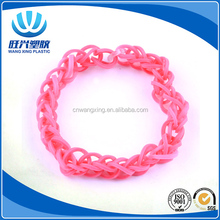 and Cheap fun rubber loops rubber Bracelets loom Bands mini rubber bands for bracelets
