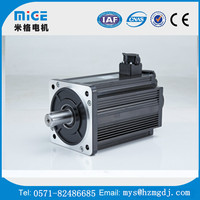 150 series 5.5 KW 2000 rpm AC Mige servo motorVery low electric energy consumption