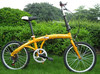 20 Inch Popular Portable Folding Bicycle/Bike