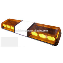 Waterproof 12V Amber LED Truck Light Bar