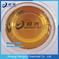 pass ISO14001 Polyamide resin modifying agent dimer acid for lubricant