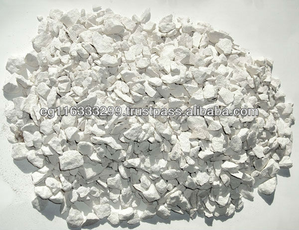 High Quality Egyptian Calcium Carbonate Powder