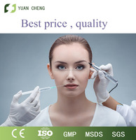 High Quality Cross linked Hyaluronic Acid Filler/qufu yuancheng bodi kit