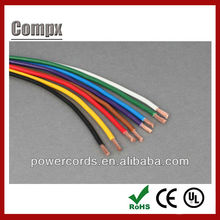 PVC insulated single cord H05V-K copper wire H05V-K