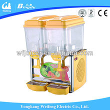 WF-A29 mixed fruit concentrate juicer /post mix dispenser