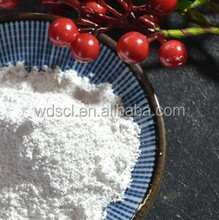 High quality metakaolin 20% high active 325mesh Kaolin clay powder for concrete