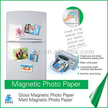 Magnetic Photo Paper Glossy A4
