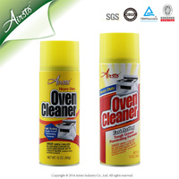China Factory Unique Best Oven Glass Door Cleaner