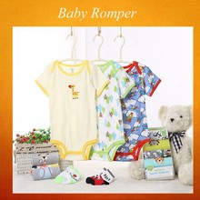 wholesale quality baby romper for baby kids carters rompers CLBD-037