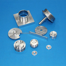 China CNC Metal Working Factory / high precise cnc small machine parts