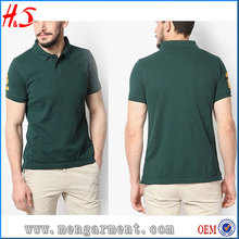 Buy Direct From China Factory Customized New Design Fashion Clothes Wholesale Polo Shirts With Embroidered