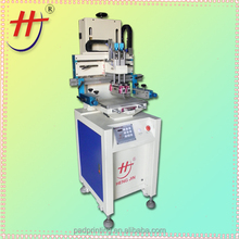HS-260PI screen printing machine for clothes,cylindrical screen printing machine,silk screen printer