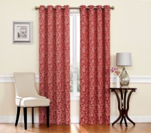 FASHION BLACKOUT PANEL CURTAIN 2016 NEW DESIGN WINDOW CURTAIN