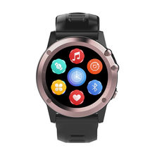 Cheap Wholesale Android Smart Watch H1With WIFI 3G GPS For Sumsang Huawei Phone