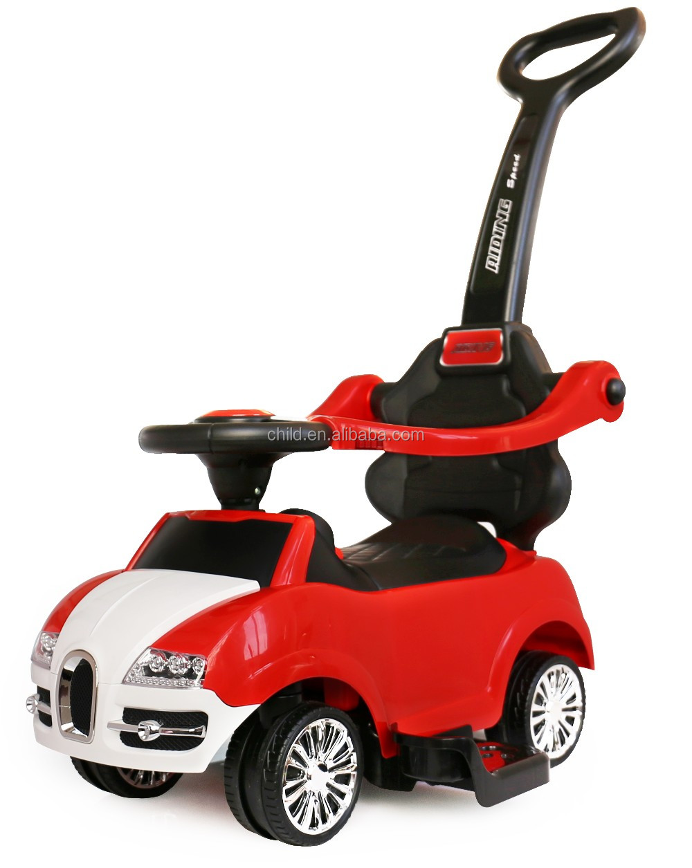 Ride On Toy Car : Ride on toy cars kid s push car buy