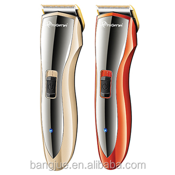 Professional Hair Clipper Rechargeable hair cutter machine