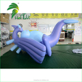 Factory Price Custom Blue Inflatable Dragon, Giant Inflatable Animal Sex Toys For Sale