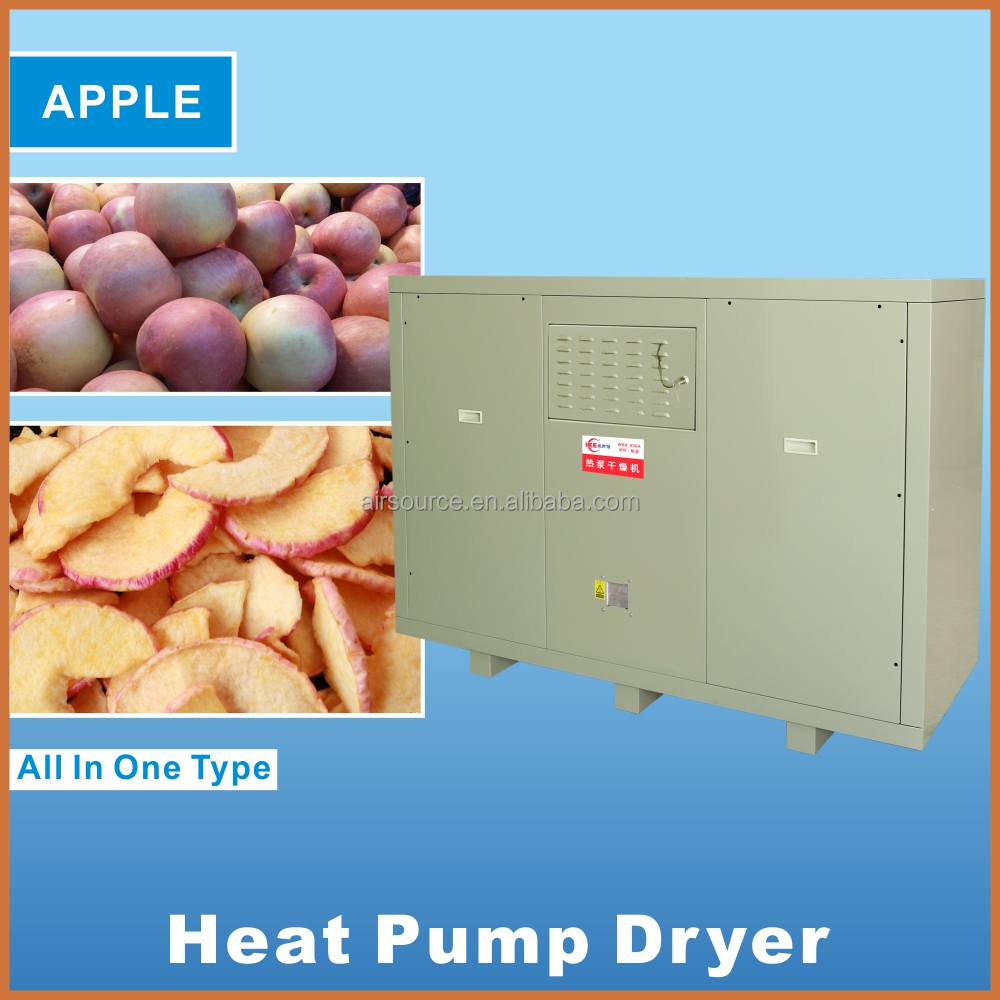 Factory supplier fruit drying machine/machine to dry apple fruits