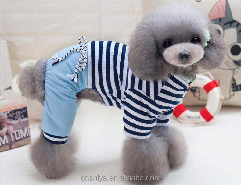 Pet Clothes online store hot sell Fashion Pet Apparel and Accessories High quality garment for Pet