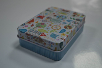 small candy box,tin box