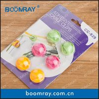 boomray factory 2014 promotional TPR colorful multipurpose cable management fancy gift items for ladies