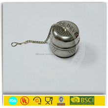 First Rate good quality metal tea infuser