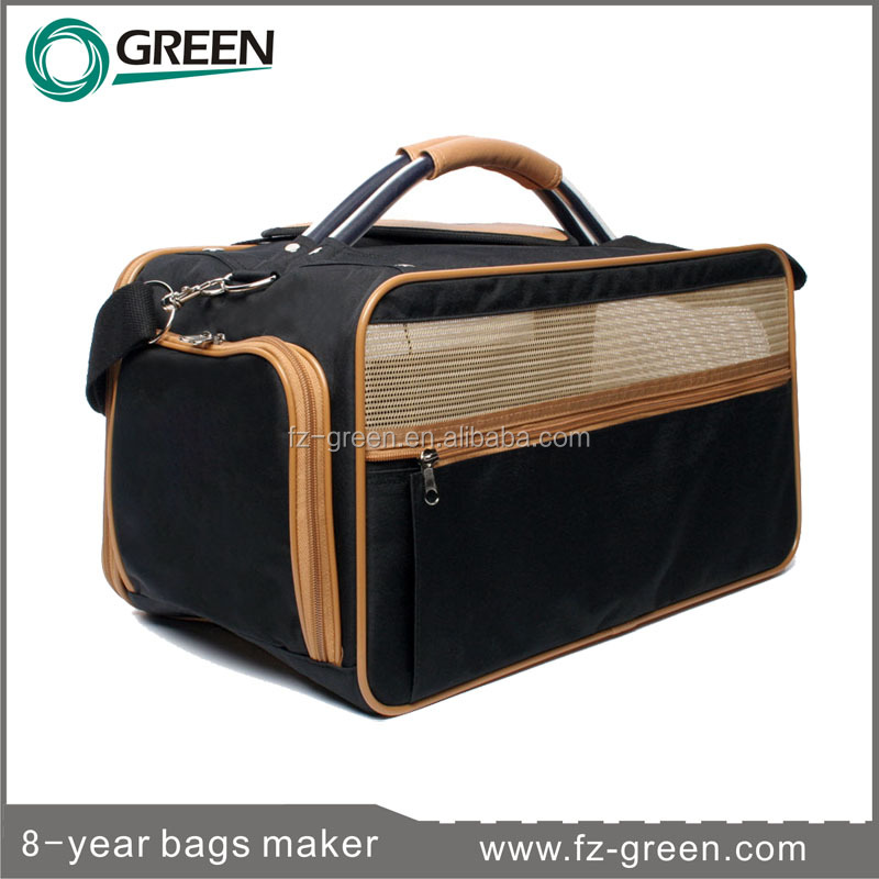 Pet products dog carrier airline