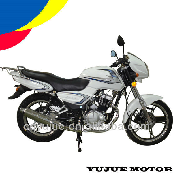 Chongqing Yujue Moto 125cc Street Motor Bike For Sale