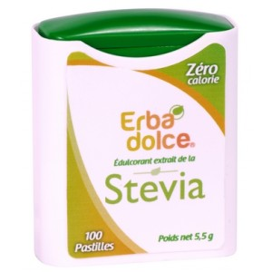 Stevia 100 tablets distributor