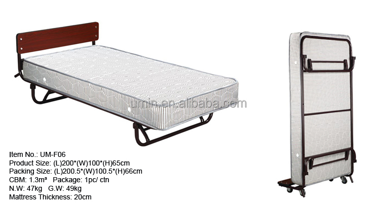 Twin Bed For  Adults