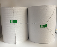 center feed hand roll paper towel
