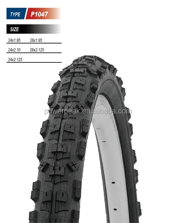 road bike tires 24x2.10