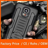 New Arrival Armor Design Hybrid PC+TPU Metatial Waterproof Shockproof Dustproof Hard Cover Case for Samsung Galaxy Note 3