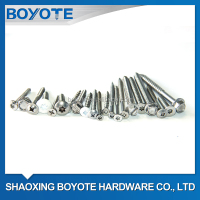 ISO-EN-DIN/ASME-ASTM-SAE/JIS/GB/BS Fasteners & Screws& Bolts & Nuts &