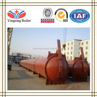2014 Hot Sale! New Condition and Horizontal Type Small Autoclave Industrial