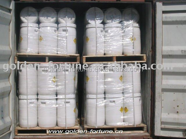 Calcium Hypochlorite/ sewage water odor control/treatment