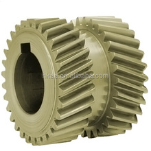 custom steel double helical gear best prices ,internal helical gear manufacturer