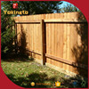 yard used fence panels / wooden fence wholesale