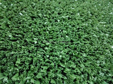 10mm green synthetic turf artificial grass for basketball flooring