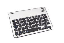 High Quality Ultra thin Wireless Bluetooth Aluminum Keyboard Case Cover For iPad Mini 2/3/4