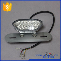 SCL-2012070131 Motorcycle Parts LED Tail Light Custom Bobber Parts