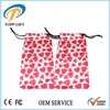 Cleaning pouch microfiber glasses pouch for glasses
