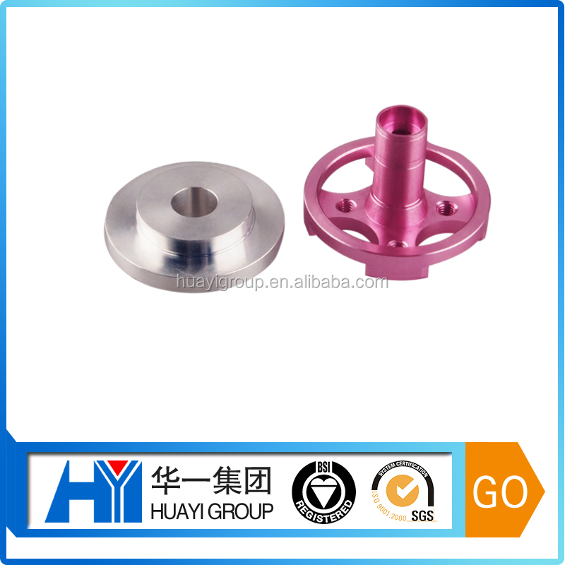 China factory high precision cnc milling service, custom cnc aluminum machining part
