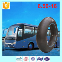 Passenger Car Tire Inner Tube 6.50-16